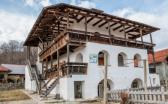 Cula Cartianu, este considerată una din cele mai valoroase piese arhitecturale ale Patrimoniului Cultural Național. Casa boierească din satul Cartiu a